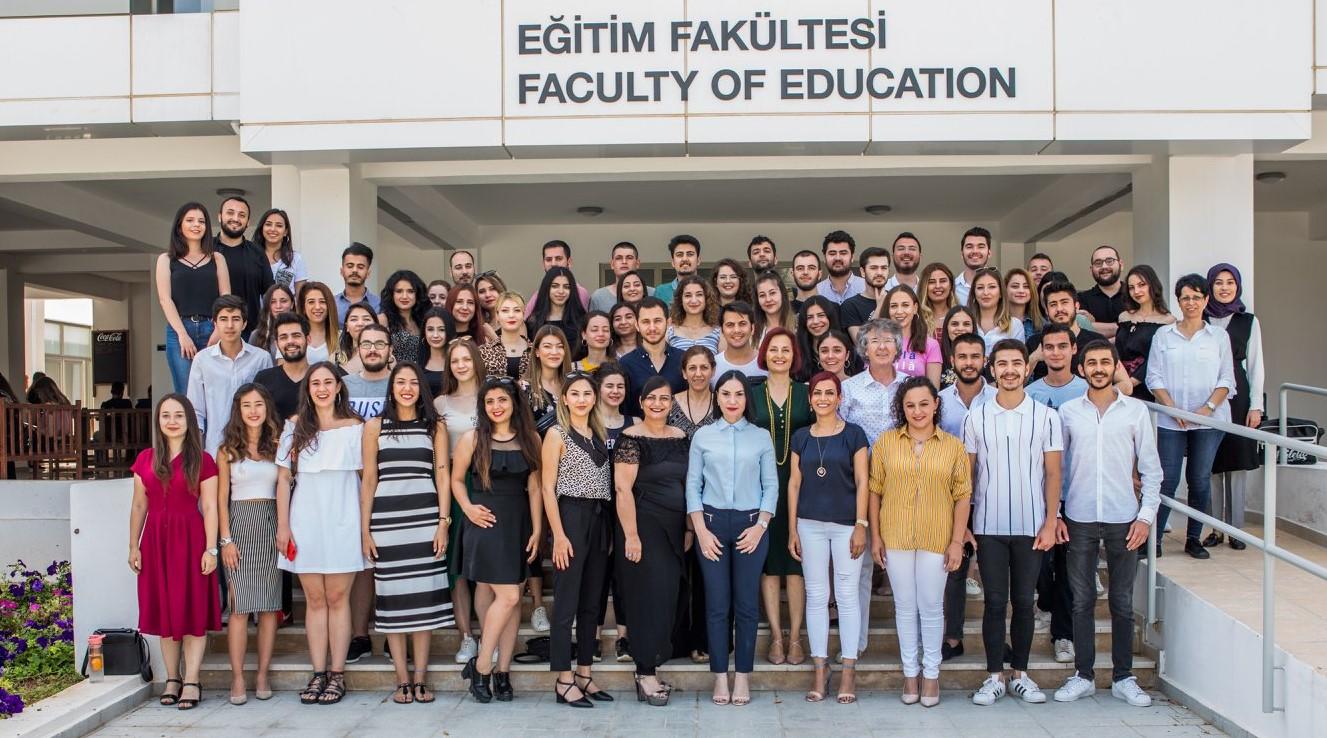 faculty of education emu