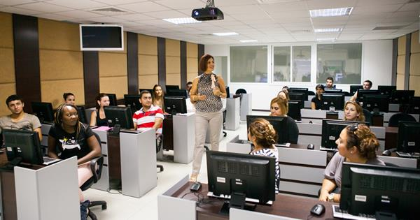EMU Education Faculty, Educational Management and Inspection Program Receives YÖK's Approval