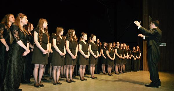 EMU Chorus Days Finished With a Magnificent Concert